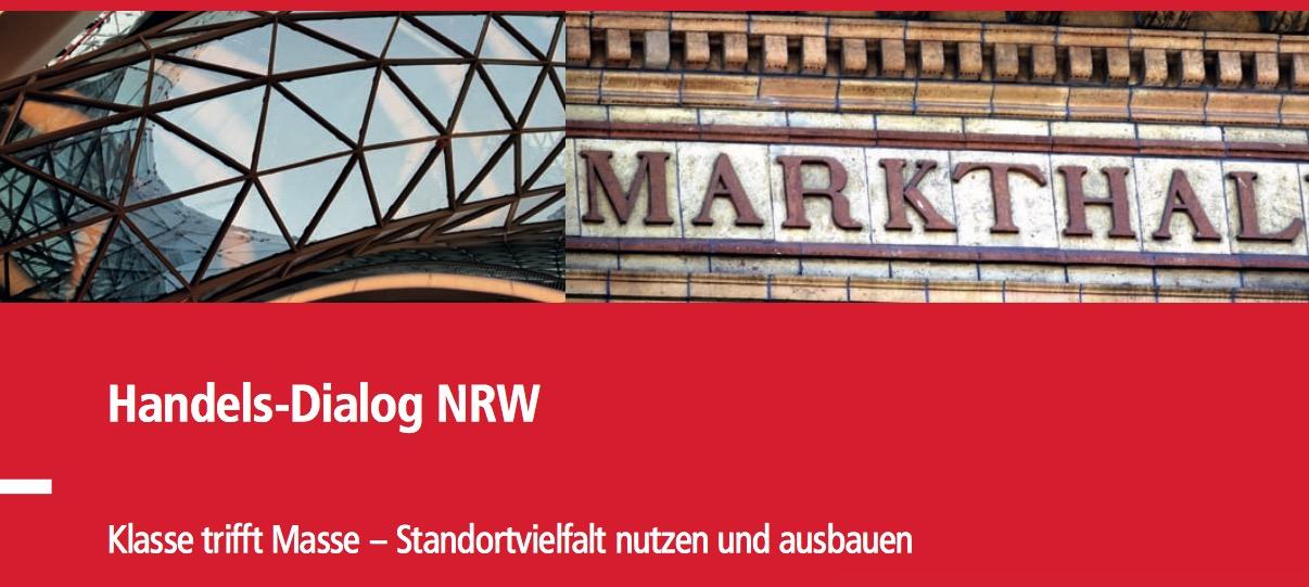 Veranstaltung Handels-Dialog NRW